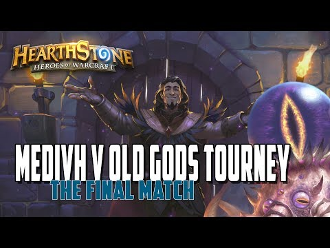 Medivh vs. Old Gods Final Match!