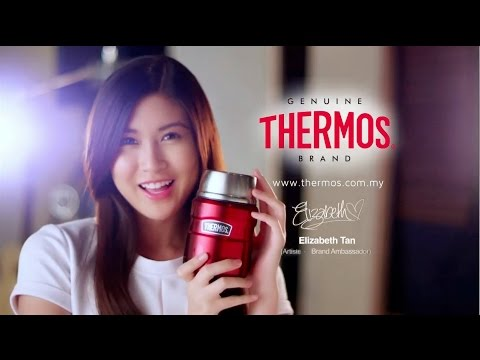 THERMOS Food Jar, your Personal Chef!