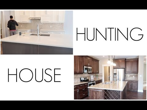 House Hunting | One We Love and One Not So Much
