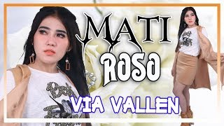 Via Vallen - Mati Roso [OFFICIAL]