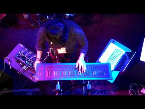 Xxx Mp4 Seaboard RISE 49 Loop Performance At NAMM 2016 3gp Sex
