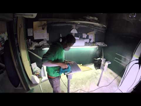 Volcom Handplane GoPro