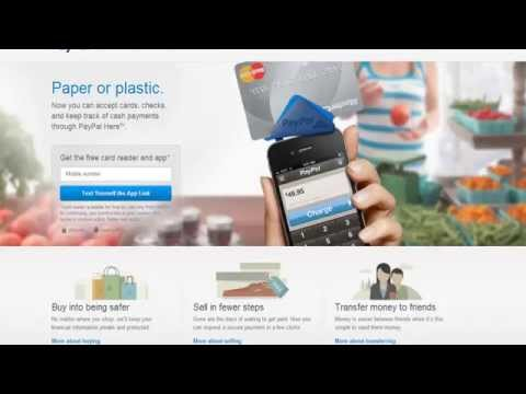 Get Paid $$$$ Instantly Straight Into Your Paypal Account