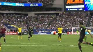 Jamaica vs Mexico Highlights
