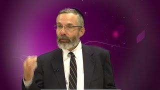 Successful Relationships - Rabbi Lawrence Kelemen