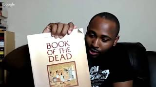 Book Of The Dead vs The Book Of Lies