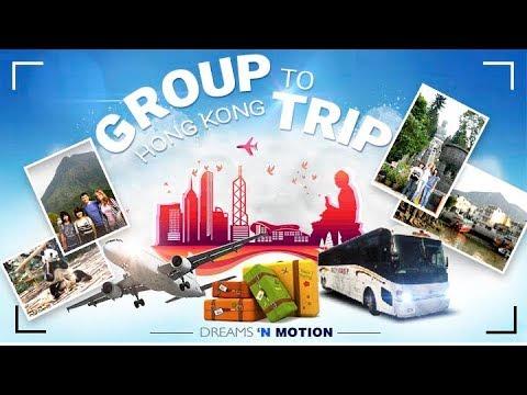 Dreams N Motion Group Trip 2014
