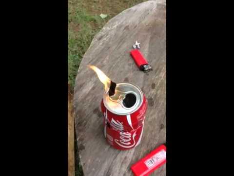 How to make a homemade tiki torch