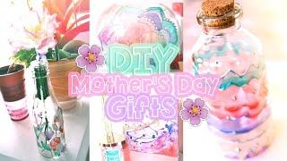 💐 DIY Mother