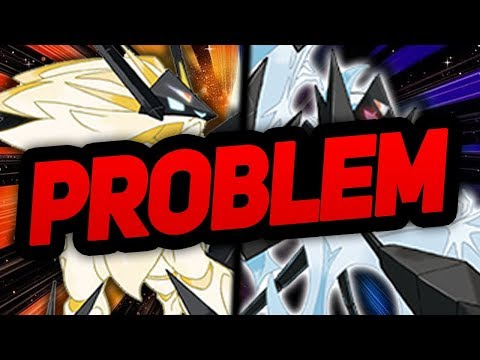 The PROBLEM with Pokémon Ultra Sun and Ultra Moon