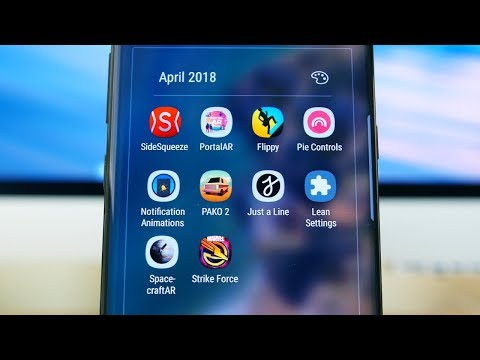 Top 10 Android Apps of April 2018!