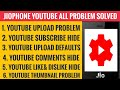Download  Jiophone Youtube All Problems Solved |2020| Jiophone Youtube Upload | Techno Shiva MP3,3GP,MP4