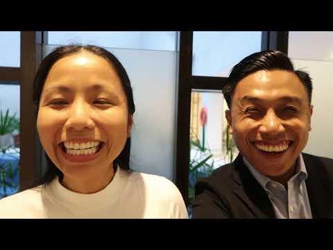 STOCK INVESTOR IN SINGAPORE QUIT HER JOB