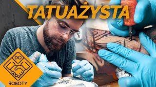 Nowy Tatuaż Ihaniotv