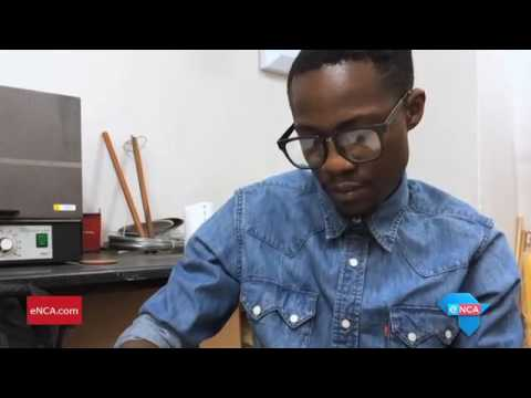 Entrepreneur's innovative wooden bag idea leads to global recognition