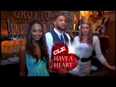 CLEVELAND HAVE A HEART CHARITY DATE RAFFLE JUNE 25TH
