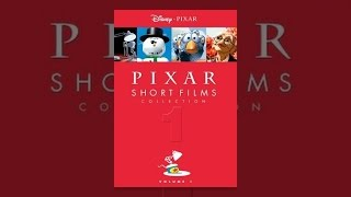 Pixar Short Films Collection, Vol. 1 - Trailer