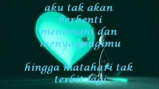 Wali Band - Doaku Untukmu Sayang with lyrics.wmv