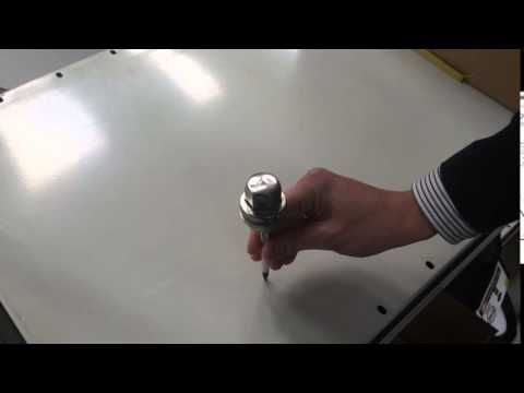 Heavy duty wheel locking nuts How to remove chrome covers