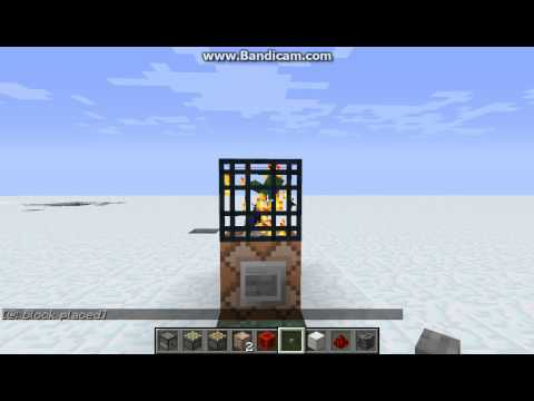 Minecraft: How to get mob spawners [No mods or World edit]