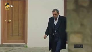 ميماتي من مسلسل العنبر - مشهد اكشن لـ اورهان من الحلقة [3]