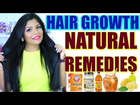 Hair Growth Remedies For Long Hair, Shiny Hair, Black Hair, Smooth Hair | SuperPrincessjo