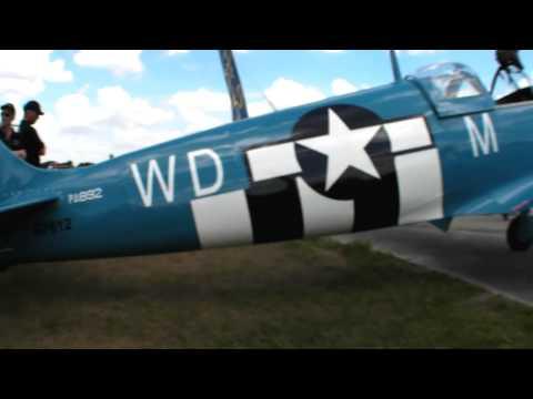 The DIY Spitfire