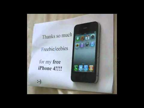 Free iPhone 4s - No Contract - No Strings