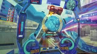 戦場の絆 アウル S5 66 RX-0 ユニコーンガンダム×4