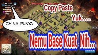 Base War Th 9 Yang Kuat 9