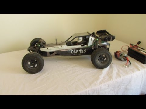How To Make An RC Car Faster