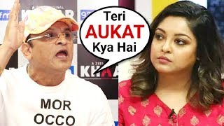 Annu Kapoor ANGRY On Tanushree Dutta For Defaming Nana Patekar