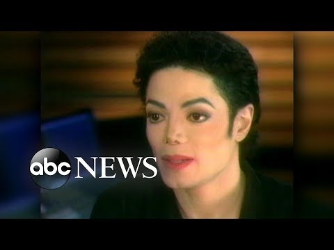 A look at the final days of Michael Jackson