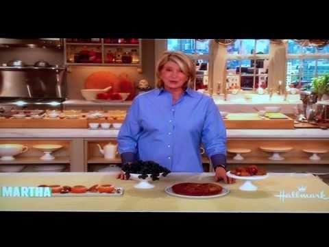 Glow Gluten Free Featured on Martha Stewart