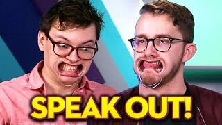Speak Out Too! on SourceFedPlays!