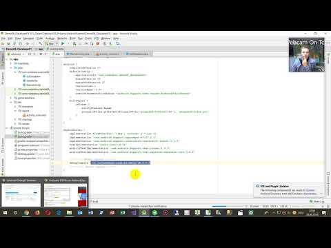 ⛑Debug SQlite Database on Android App  𐩕 ㉈