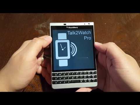 BlackBerry vs Android vs iOS vs Windows 10 Mobile - Part 2 (w/ BlackBerry Passport Silver Edition)