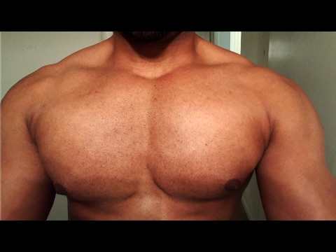 *Most Effective* Push Ups Workout for Building a Bigger Chest (Period) - Push Ups for Mass