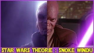 Star Wars Théorie - Snoke Windu
