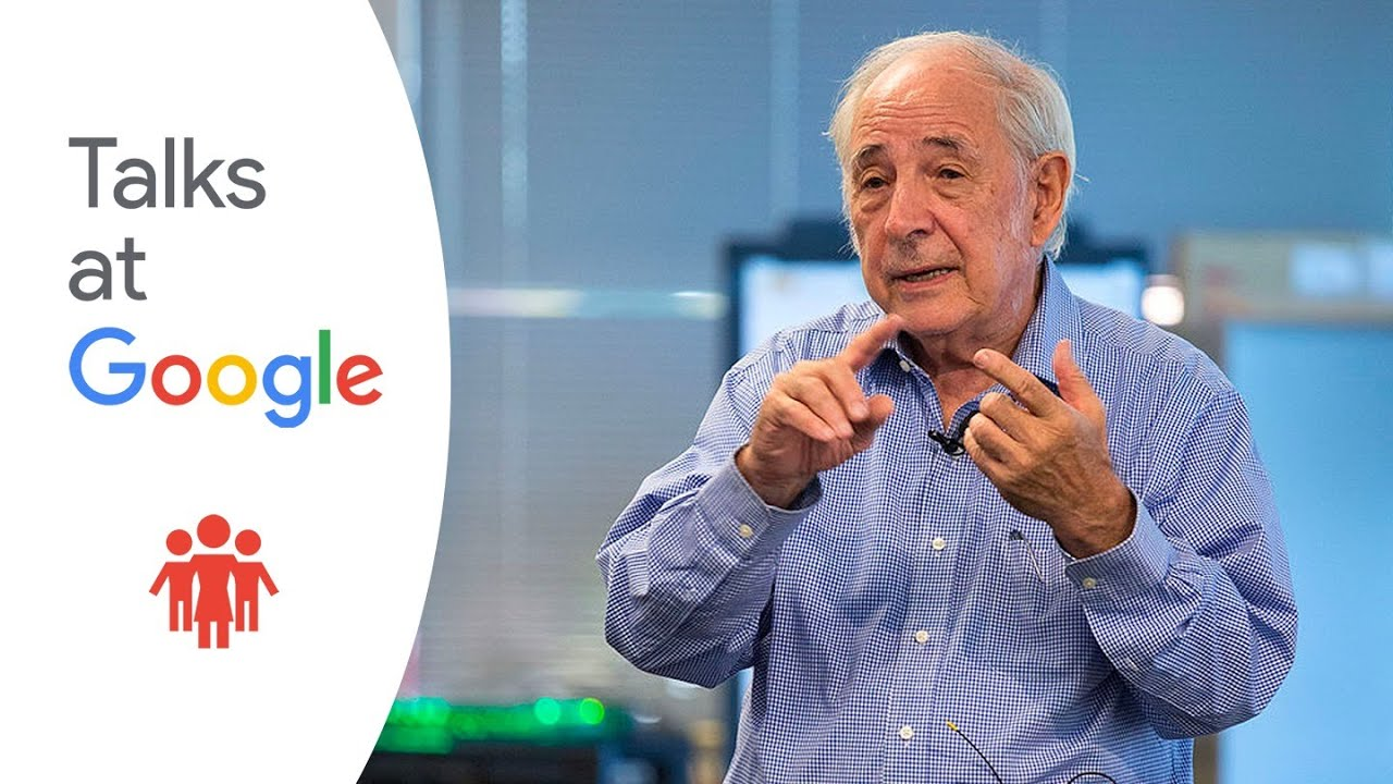 Consciousness in Artificial Intelligence | John Searle | Talks at Google