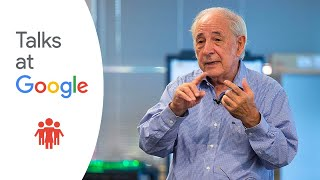 """John Searle: """"Consciousness in Artificial Intelligence""""   Talks at Google"""