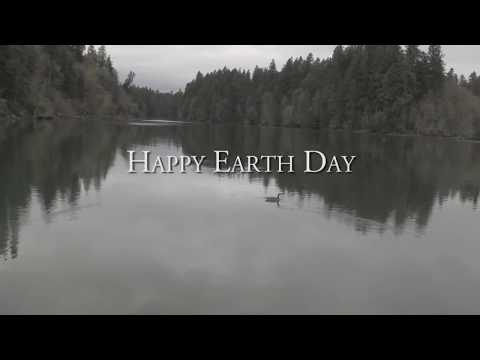 Earth Day Timeout - Henderson Inlet