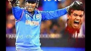 India vs Bangladesh highlight Asia Cup 2016- A Response to Bangla photoshopers