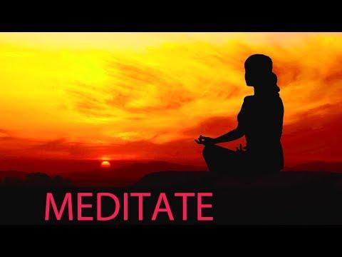 6 Hour Deep Meditation Music: Relaxing Music, Soothing Music, Calming Music, Relaxation ☯1799