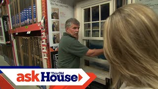 How To Replace Your Windows | Ask This Old House