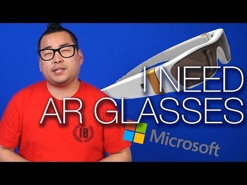 Microsoft buys AR patents,