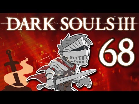 Dark Souls III - #68 - Princess Filianore - Side Quest