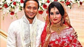 Shakib and Shishir Wedding. সাকিব আল হাসান এর বিয়ের অনুষ্ঠান
