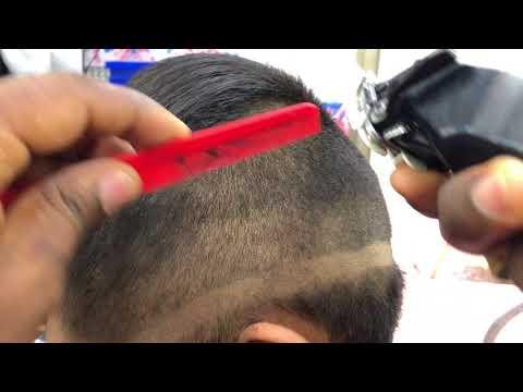 Xxx Mp4 Hc Barber Shop La Manera Mas Fácil De Hacer Un Fade 3gp Sex