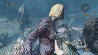 Dying Light The Following mission 6 -